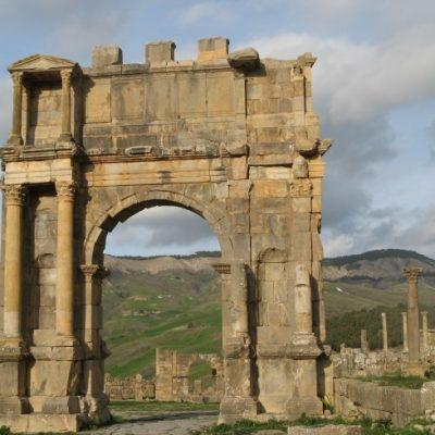 Algeria archeologica