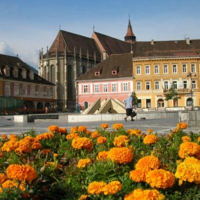 Romania – Gran Tour