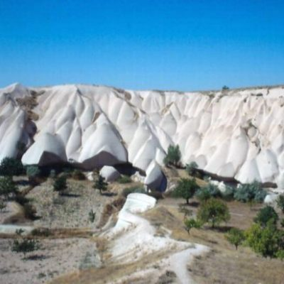 Turchia – Speciale Cappadocia