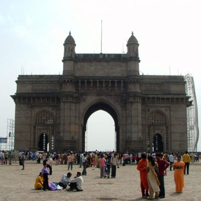 India – Karnataka, Aurangabad, Goa