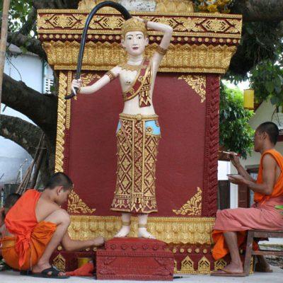 Laos e Cambogia