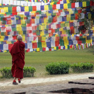 Nepal – Tour classico