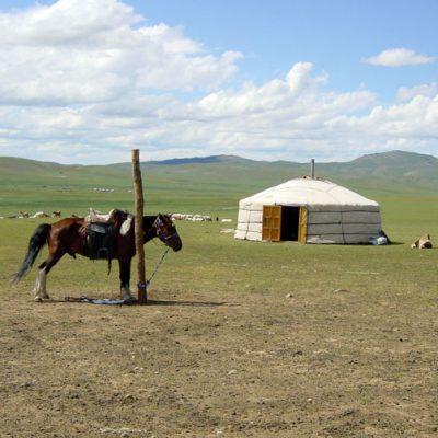 Mongolia tour classico – Il territorio di Gengiz Khan