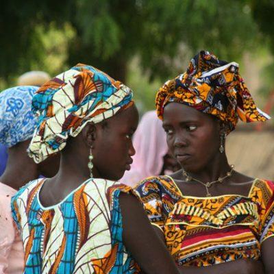 Senegal- Africa degli artisti