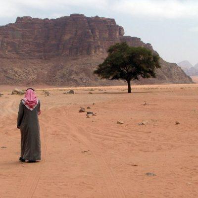 Giordania – Un percorso perfetto in un paese completo