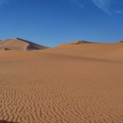 Algeria – Il Sahara di Djanet-Tassili N'Ajjar