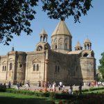 Prenota il tuo viaggio in Armenia