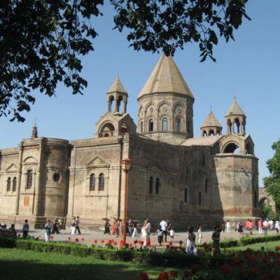Georgia e Armenia