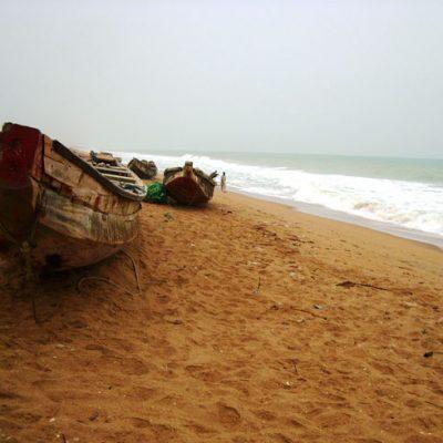 Togo e Benin
