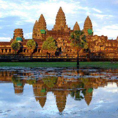 Cambogia – Gran Tour