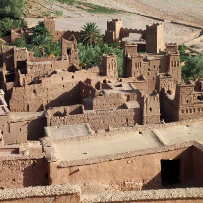 Marocco – Le città storiche