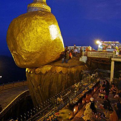 Myanmar Tour Classico