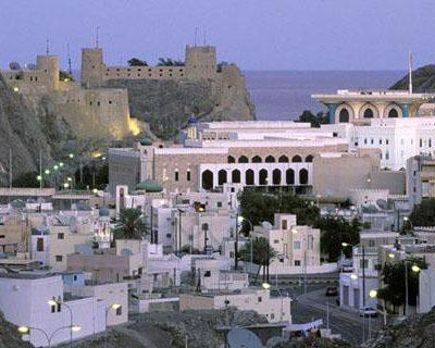 Oman – La terra dell'incenso e Khasab