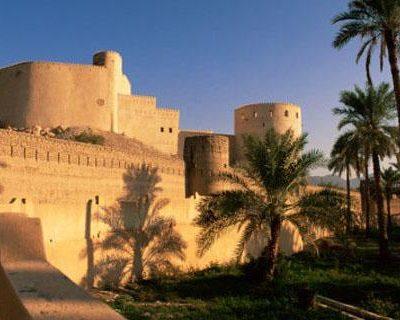 Oman – La terra dell'incenso e Salalah