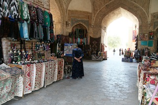 Uzbekistan – Tour Classico