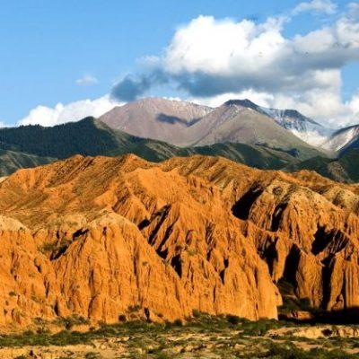 Asia Centrale – Tagikistan Kazakistan Kirghizistan