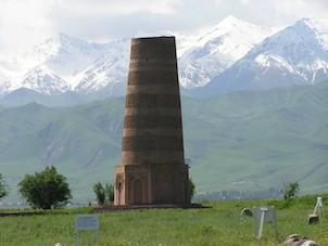 Kazakistan e Kirghizistan