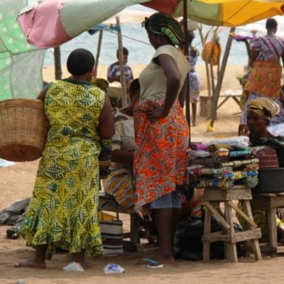 "Ghana Togo Benin""Colori e Feste""- Partenze 17 Ottobre e 08 Novembre"