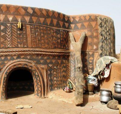 BURKINA FASO, speciale maschere