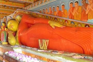 Sri Lanka – Il circuito culturale