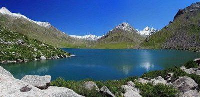 KAZAKISTAN tour del sud