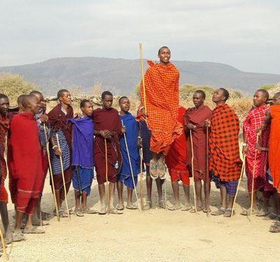 Tanzania, parchi – laghi – popoli