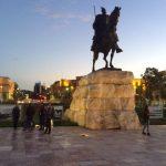 Viaggio a Tirana Albania e Balcani