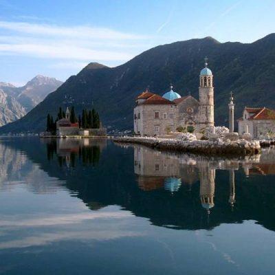 Balcani: Macedonia-Kosovo-Montenegro