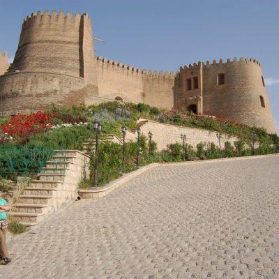 IRAN GRAN TOUR
