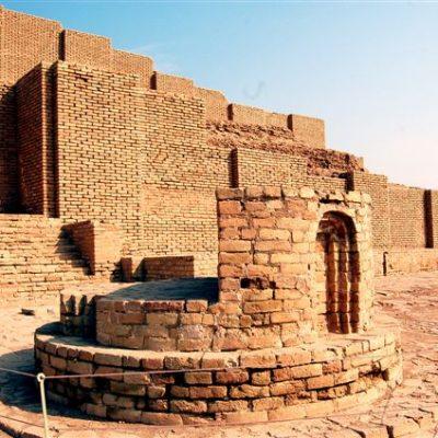 Iran gran tour archeologico – storico e i deserti