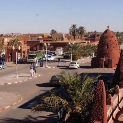 ALGERIA, Gran tour del nord e delle oasi